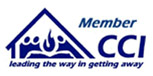 CCI Accredited Logo
